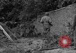 Image of United States 35th Infantry Division Saint Lo France, 1944, second 54 stock footage video 65675051329