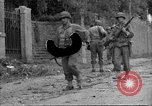Image of United States 35th Infantry Division Saint Lo France, 1944, second 59 stock footage video 65675051329