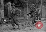 Image of United States 35th Infantry Division Saint Lo France, 1944, second 60 stock footage video 65675051329