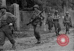 Image of United States 35th Infantry Division Saint Lo France, 1944, second 61 stock footage video 65675051329