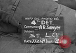 Image of United States 35th Infantry Division Saint Lo France, 1944, second 2 stock footage video 65675051330