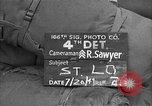 Image of United States 35th Infantry Division Saint Lo France, 1944, second 4 stock footage video 65675051330