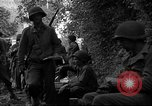 Image of United States 35th Infantry Division Saint Lo France, 1944, second 9 stock footage video 65675051330
