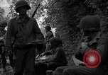 Image of United States 35th Infantry Division Saint Lo France, 1944, second 10 stock footage video 65675051330