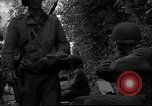Image of United States 35th Infantry Division Saint Lo France, 1944, second 11 stock footage video 65675051330