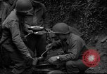Image of United States 35th Infantry Division Saint Lo France, 1944, second 15 stock footage video 65675051330