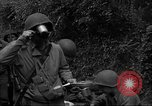 Image of United States 35th Infantry Division Saint Lo France, 1944, second 18 stock footage video 65675051330