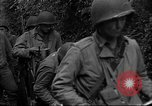 Image of United States 35th Infantry Division Saint Lo France, 1944, second 20 stock footage video 65675051330