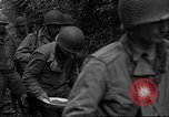 Image of United States 35th Infantry Division Saint Lo France, 1944, second 21 stock footage video 65675051330