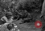 Image of United States 35th Infantry Division Saint Lo France, 1944, second 25 stock footage video 65675051330