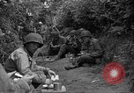 Image of United States 35th Infantry Division Saint Lo France, 1944, second 29 stock footage video 65675051330