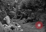 Image of United States 35th Infantry Division Saint Lo France, 1944, second 30 stock footage video 65675051330