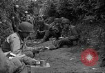 Image of United States 35th Infantry Division Saint Lo France, 1944, second 31 stock footage video 65675051330