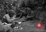 Image of United States 35th Infantry Division Saint Lo France, 1944, second 32 stock footage video 65675051330