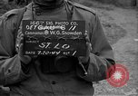 Image of United States 35th Infantry Division Saint Lo France, 1944, second 2 stock footage video 65675051331