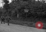 Image of United States 35th Infantry Division Saint Lo France, 1944, second 4 stock footage video 65675051331
