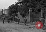Image of United States 35th Infantry Division Saint Lo France, 1944, second 9 stock footage video 65675051331