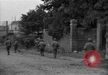 Image of United States 35th Infantry Division Saint Lo France, 1944, second 10 stock footage video 65675051331