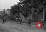 Image of United States 35th Infantry Division Saint Lo France, 1944, second 13 stock footage video 65675051331