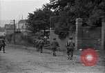 Image of United States 35th Infantry Division Saint Lo France, 1944, second 16 stock footage video 65675051331
