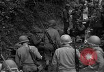 Image of United States 35th Infantry Division Saint Lo France, 1944, second 17 stock footage video 65675051331