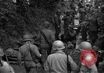 Image of United States 35th Infantry Division Saint Lo France, 1944, second 18 stock footage video 65675051331