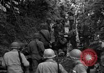 Image of United States 35th Infantry Division Saint Lo France, 1944, second 20 stock footage video 65675051331