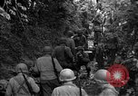 Image of United States 35th Infantry Division Saint Lo France, 1944, second 22 stock footage video 65675051331