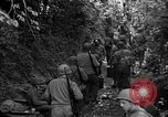 Image of United States 35th Infantry Division Saint Lo France, 1944, second 26 stock footage video 65675051331