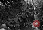Image of United States 35th Infantry Division Saint Lo France, 1944, second 27 stock footage video 65675051331