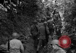 Image of United States 35th Infantry Division Saint Lo France, 1944, second 29 stock footage video 65675051331
