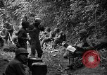 Image of United States 35th Infantry Division Saint Lo France, 1944, second 31 stock footage video 65675051331