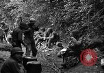 Image of United States 35th Infantry Division Saint Lo France, 1944, second 36 stock footage video 65675051331