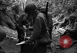 Image of United States 35th Infantry Division Saint Lo France, 1944, second 44 stock footage video 65675051331