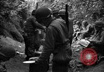 Image of United States 35th Infantry Division Saint Lo France, 1944, second 45 stock footage video 65675051331