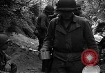Image of United States 35th Infantry Division Saint Lo France, 1944, second 54 stock footage video 65675051331