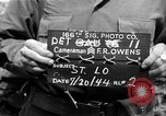 Image of United States 35th Infantry Division Saint Lo France, 1944, second 3 stock footage video 65675051332