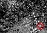 Image of United States 35th Infantry Division Saint Lo France, 1944, second 6 stock footage video 65675051332