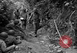 Image of United States 35th Infantry Division Saint Lo France, 1944, second 7 stock footage video 65675051332
