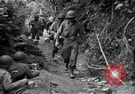 Image of United States 35th Infantry Division Saint Lo France, 1944, second 9 stock footage video 65675051332