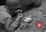 Image of United States 35th Infantry Division Saint Lo France, 1944, second 10 stock footage video 65675051332