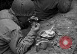 Image of United States 35th Infantry Division Saint Lo France, 1944, second 11 stock footage video 65675051332