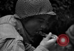 Image of United States 35th Infantry Division Saint Lo France, 1944, second 20 stock footage video 65675051332