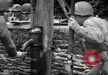 Image of United States 35th Infantry Division Saint Lo France, 1944, second 34 stock footage video 65675051332