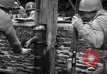 Image of United States 35th Infantry Division Saint Lo France, 1944, second 35 stock footage video 65675051332