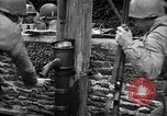 Image of United States 35th Infantry Division Saint Lo France, 1944, second 36 stock footage video 65675051332