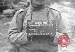 Image of United States 35th Infantry Division Saint Lo France, 1944, second 1 stock footage video 65675051333