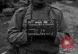 Image of United States 35th Infantry Division Saint Lo France, 1944, second 4 stock footage video 65675051333