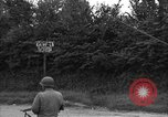 Image of United States 35th Infantry Division Saint Lo France, 1944, second 5 stock footage video 65675051333