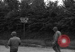 Image of United States 35th Infantry Division Saint Lo France, 1944, second 6 stock footage video 65675051333